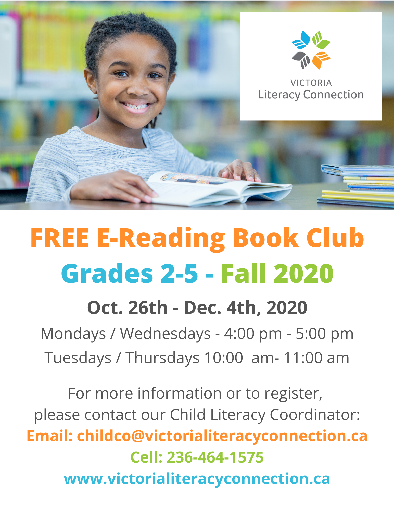 eReading clubs- Fall 2020 (2)